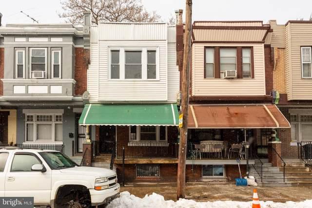 2918 N 25TH Street, PHILADELPHIA, PA 19132 (#PAPH2037742) :: Linda Dale Real Estate Experts