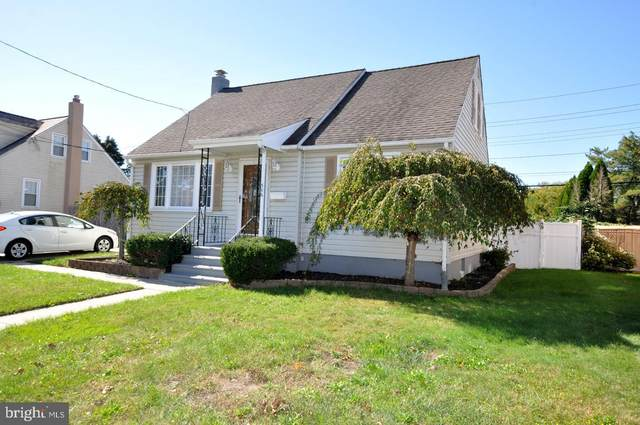 506 Williams Avenue, MAGNOLIA, NJ 08049 (#NJCD2009128) :: Rowack Real Estate Team