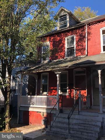 128 Green Street, LANCASTER, PA 17602 (#PALA2006612) :: The Craig Hartranft Team, Berkshire Hathaway Homesale Realty