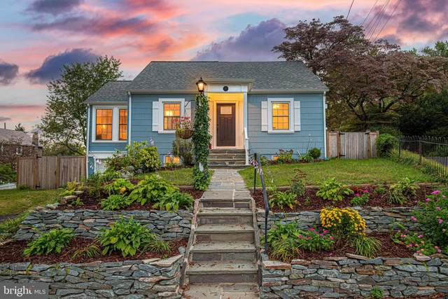 9 Leighton Place, SILVER SPRING, MD 20901 (#MDMC2019722) :: Betsher and Associates Realtors