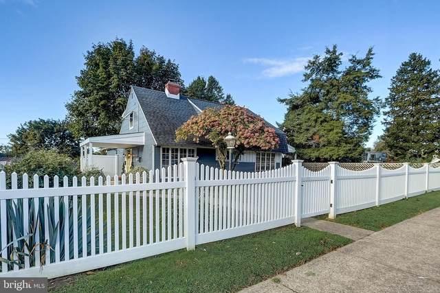 3216 Holyoke Road, PHILADELPHIA, PA 19114 (MLS #PAPH2037744) :: Kiliszek Real Estate Experts