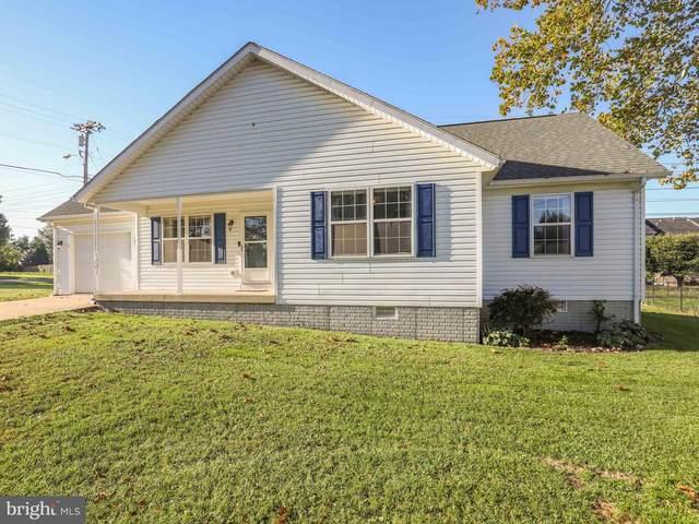 1001 Packard Court S, MARTINSBURG, WV 25401 (#WVBE2003302) :: Corner House Realty
