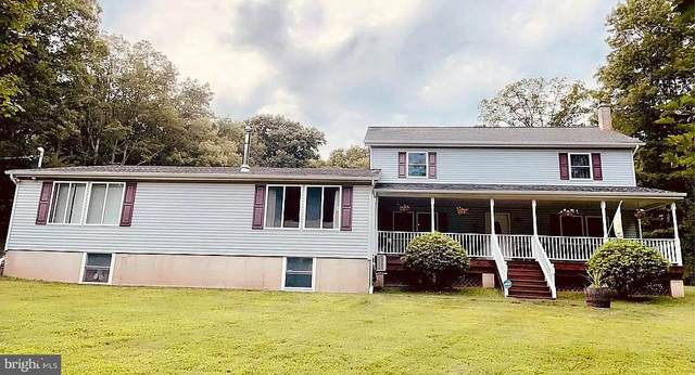 4425 Forest Street, LEHIGHTON, PA 18235 (#PACC2000450) :: Linda Dale Real Estate Experts