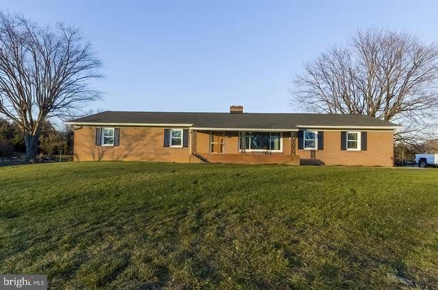 271 Pointfield Drive, HARPERS FERRY, WV 25425 (#WVJF2001416) :: Murray & Co. Real Estate