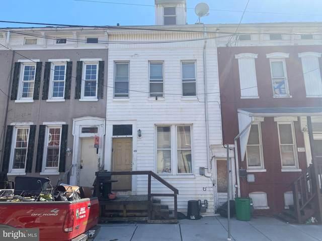 426 Walnut Street, YORK, PA 17403 (#PAYK2007610) :: The Mike Coleman Team