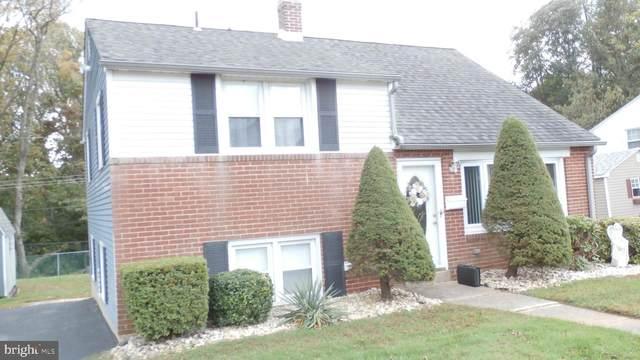 230 Robin Hood Lane, ASTON, PA 19014 (MLS #PADE2009286) :: PORTERPLUS REALTY