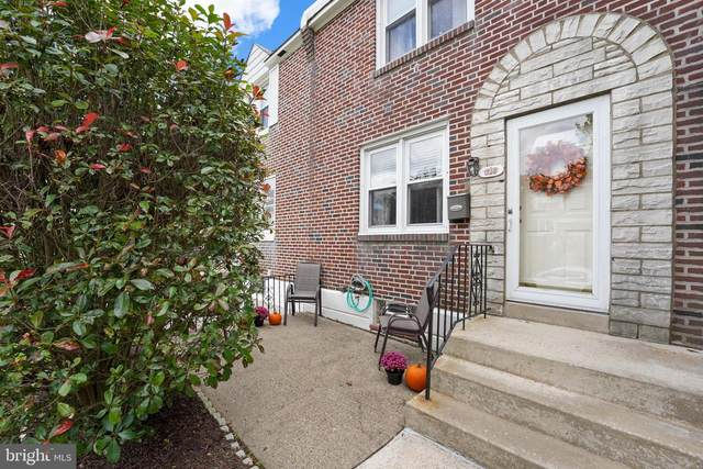 714 Rively Avenue, GLENOLDEN, PA 19036 (#PADE2009290) :: Tom Toole Sales Group at RE/MAX Main Line