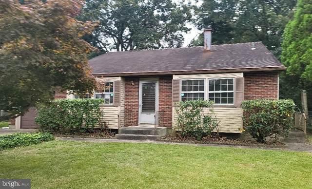 6 Alexander Place, WENONAH, NJ 08090 (#NJGL2005800) :: Debbie Jett