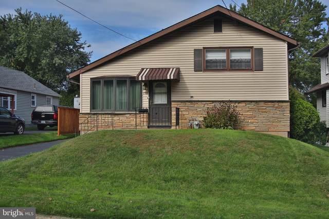 758 Jackson Avenue, GLENSIDE, PA 19038 (#PAMC2014018) :: Ramus Realty Group