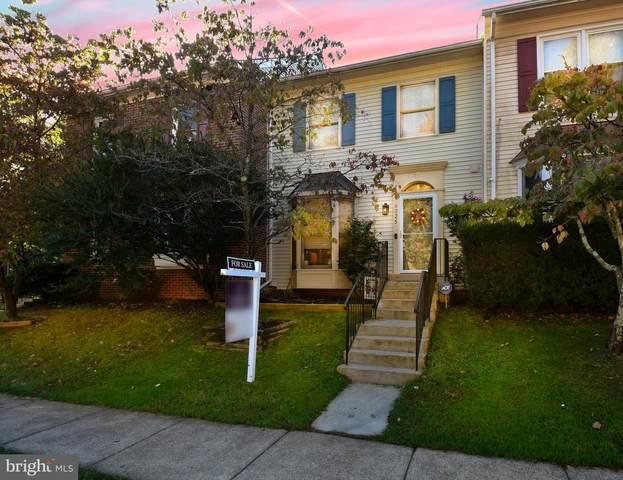 6025 Rockton Court, CENTREVILLE, VA 20121 (#VAFX2026724) :: ROSS | RESIDENTIAL