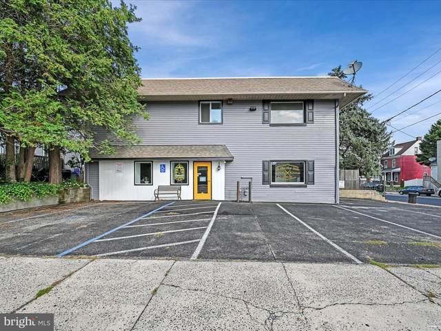 443 E Clay Street, LANCASTER, PA 17602 (#PALA2006618) :: Liz Hamberger Real Estate Team of KW Keystone Realty
