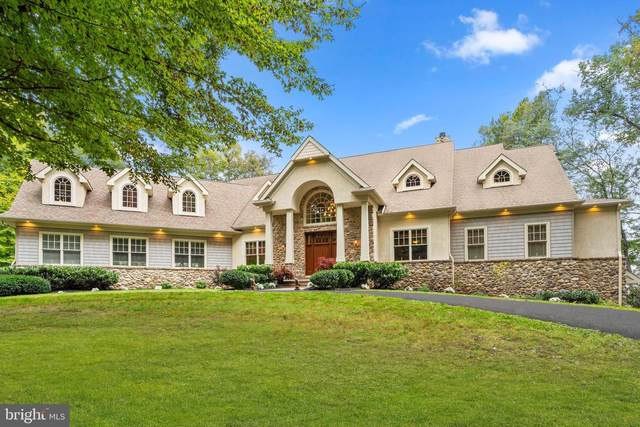584 Corinne Road, WEST CHESTER, PA 19382 (#PACT2009268) :: The Charles Graef Home Selling Team