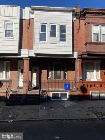 1424 S Marston Street, PHILADELPHIA, PA 19146 (#PAPH2037794) :: Jim Bass Group of Real Estate Teams, LLC