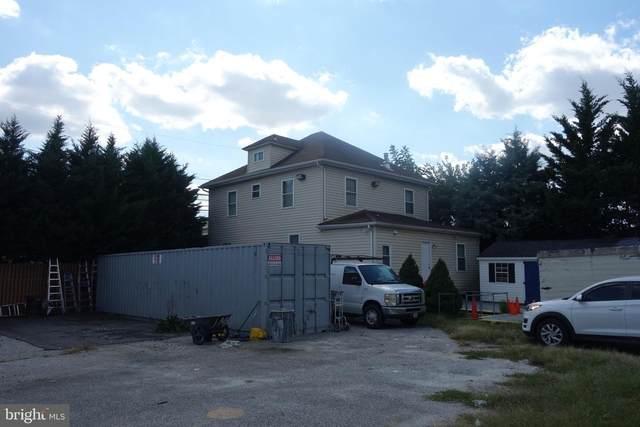 7202 Eastern Avenue, BALTIMORE, MD 21224 (#MDBC2013700) :: Arlington Realty, Inc.