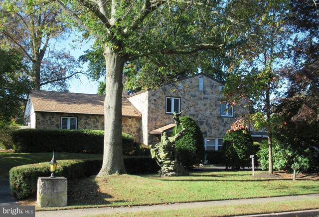 2 Mcfadden Drive, HUNTINGDON VALLEY, PA 19006 (#PAMC2014024) :: Ramus Realty Group