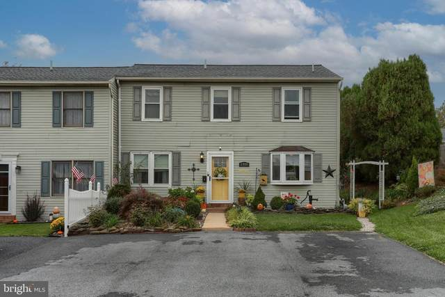 1399 Sholly Avenue, LEBANON, PA 17046 (#PALN2002002) :: The Heather Neidlinger Team With Berkshire Hathaway HomeServices Homesale Realty