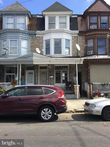 621 N Front Street, READING, PA 19601 (#PABK2005686) :: The Lutkins Group