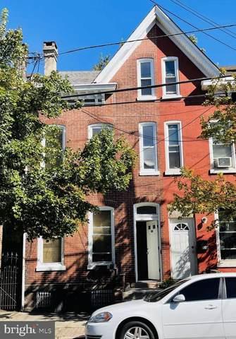 186 W Hanover Street, TRENTON, NJ 08618 (#NJME2006164) :: Century 21 Dale Realty Co