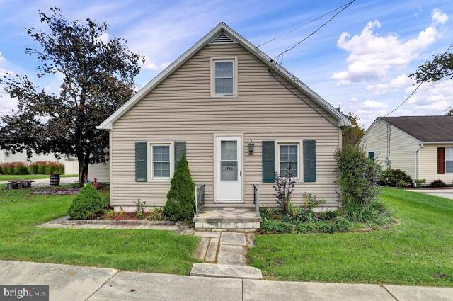 1460 Baer Avenue, HANOVER, PA 17331 (#PAYK2007636) :: The Heather Neidlinger Team With Berkshire Hathaway HomeServices Homesale Realty