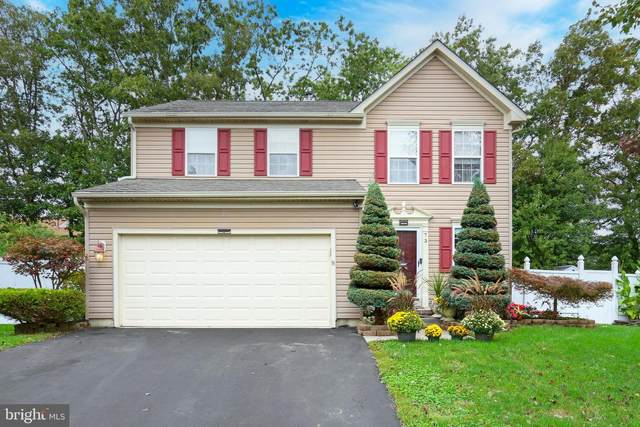 73 Lamp Post Drive, BARNEGAT, NJ 08005 (#NJOC2003882) :: Real Estate Connection