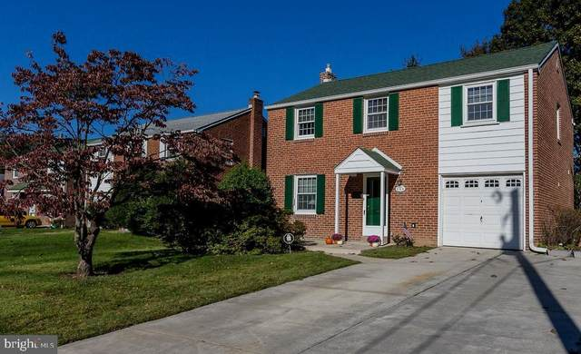 104 Sunnyhill Lane, HAVERTOWN, PA 19083 (#PADE2009308) :: The Mike Coleman Team