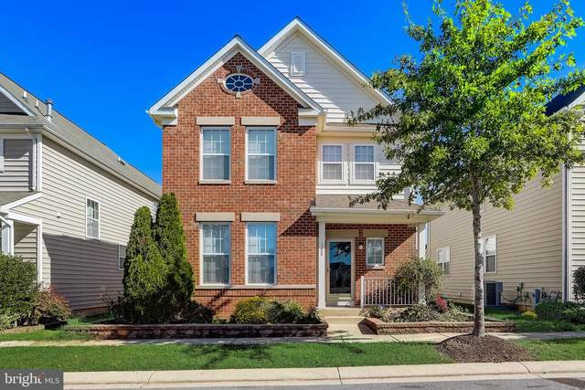721 Macdill Road, MIDDLE RIVER, MD 21220 (#MDBC2013718) :: The Miller Team