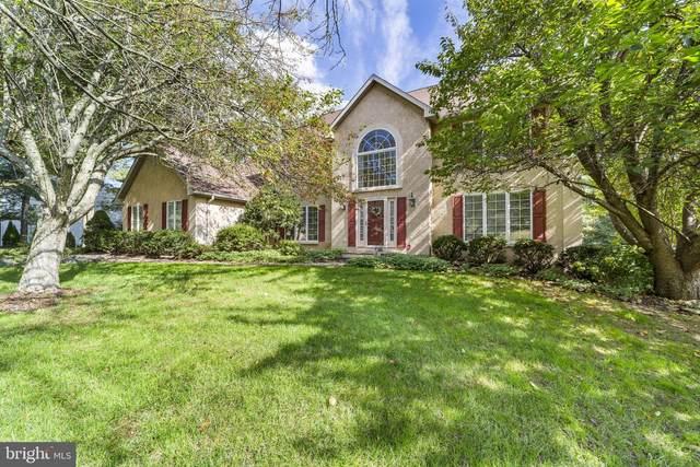 35 Stonebridge Drive, HOCKESSIN, DE 19707 (#DENC2008738) :: McClain-Williamson Realty, LLC.