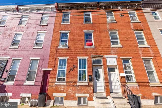 2730 A Street, PHILADELPHIA, PA 19134 (#PAPH2037842) :: RE/MAX Advantage Realty