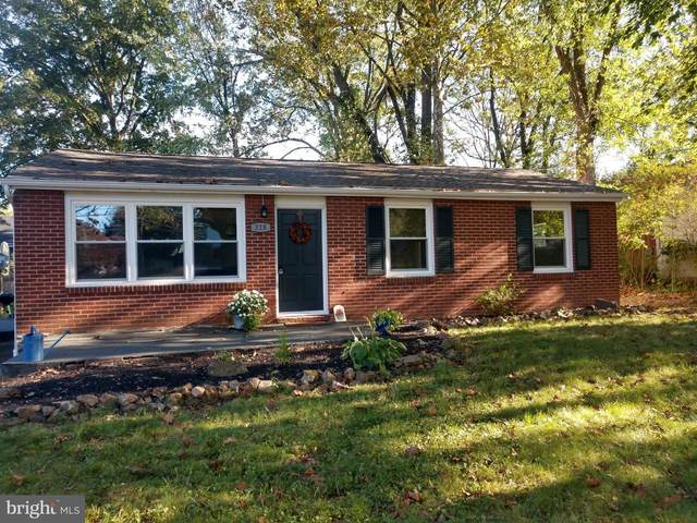 318 Reiff Avenue, POTTSTOWN, PA 19465 (#PACT2009278) :: The Dailey Group