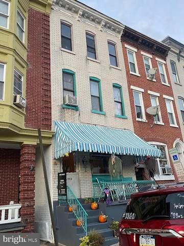1113 Franklin Street, READING, PA 19602 (#PABK2005700) :: The Lutkins Group