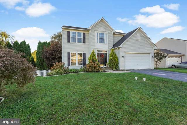 330 S Brookside Drive, OXFORD, PA 19363 (#PACT2009282) :: The Matt Lenza Real Estate Team