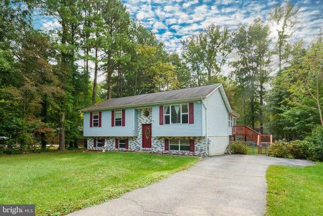 671 White Rock Road, LUSBY, MD 20657 (#MDCA2002304) :: CENTURY 21 Core Partners