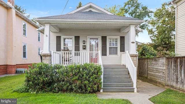 104 E 8TH Street, FREDERICK, MD 21701 (#MDFR2007212) :: The Maryland Group of Long & Foster Real Estate