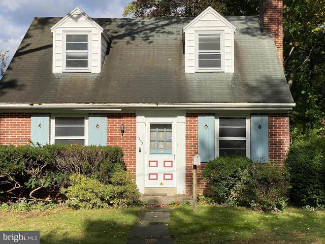 1301 Cheves Place, LANCASTER, PA 17603 (#PALA2006630) :: Ramus Realty Group