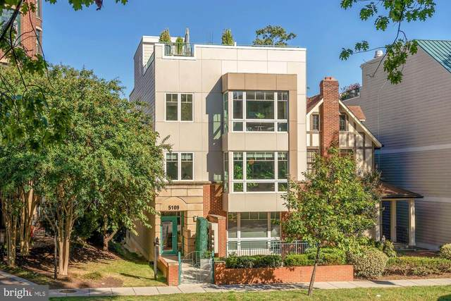 5109 Connecticut Avenue NW #4, WASHINGTON, DC 20008 (#DCDC2017480) :: ROSS | RESIDENTIAL