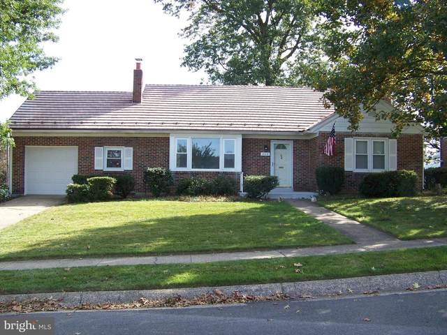 3104 Grandview Boulevard, READING, PA 19608 (#PABK2005706) :: Linda Dale Real Estate Experts