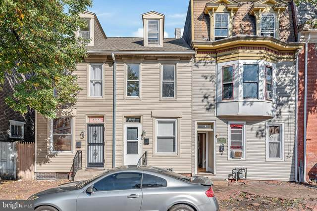 355 S 14TH Street, HARRISBURG, PA 17104 (#PADA2004518) :: Murray & Co. Real Estate