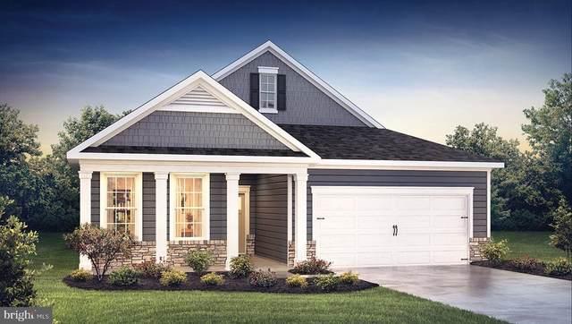 8003 Keystone Drive #81, BREINIGSVILLE, PA 18031 (#PALH2001102) :: ROSS | RESIDENTIAL
