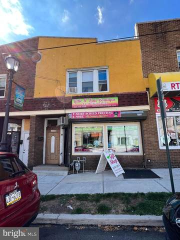 1040 Lincoln Avenue, PROSPECT PARK, PA 19076 (#PADE2009310) :: The Lutkins Group