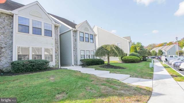 88 Bridgewater Drive, MARLTON, NJ 08053 (#NJBL2009126) :: The Charles Graef Home Selling Team