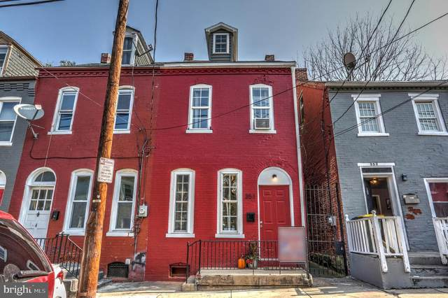 351 Beaver Street, LANCASTER, PA 17603 (#PALA2006636) :: The Lutkins Group