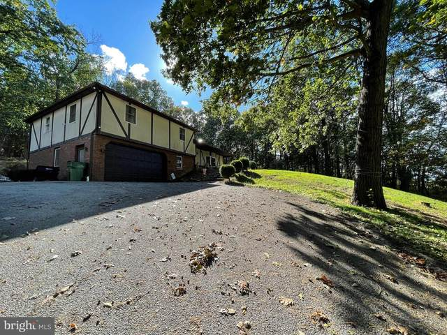 5890 Dairy Road, RED LION, PA 17356 (#PAYK2007656) :: TeamPete Realty Services, Inc