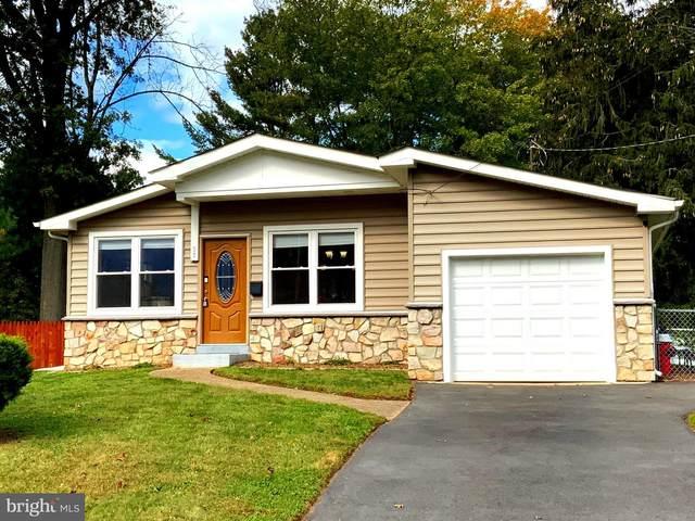 57 Dawes, EWING, NJ 08638 (#NJME2006180) :: Linda Dale Real Estate Experts