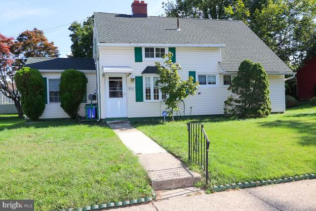 9327 Annapolis Road, PHILADELPHIA, PA 19114 (MLS #PAPH2037898) :: Kiliszek Real Estate Experts
