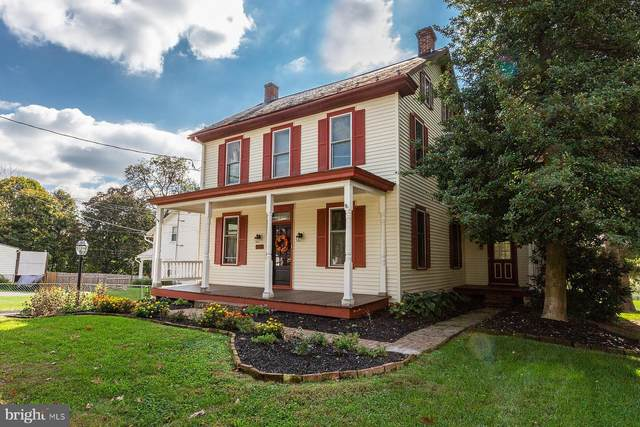3462 Main Street, CONESTOGA, PA 17516 (#PALA2006642) :: The Heather Neidlinger Team With Berkshire Hathaway HomeServices Homesale Realty