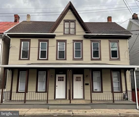 332 Locust Street S, HAGERSTOWN, MD 21740 (#MDWA2002812) :: The Schiff Home Team