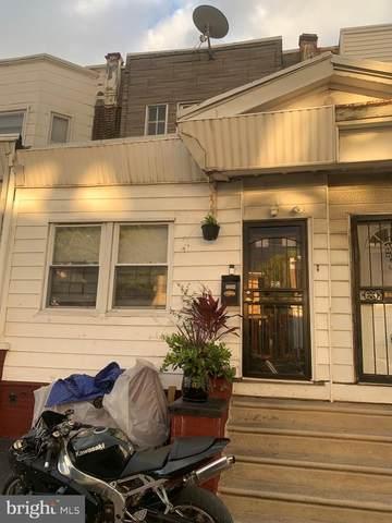 2234 S 70TH Street, PHILADELPHIA, PA 19142 (#PAPH2037918) :: Jim Bass Group of Real Estate Teams, LLC