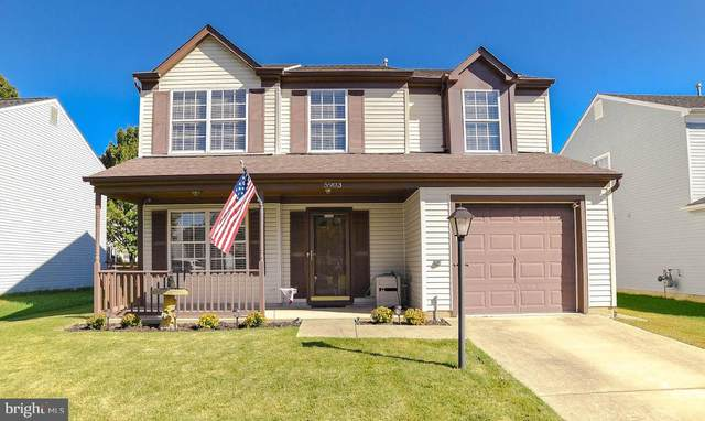 5903 Sunfish Court, WALDORF, MD 20603 (#MDCH2004688) :: The Gus Anthony Team