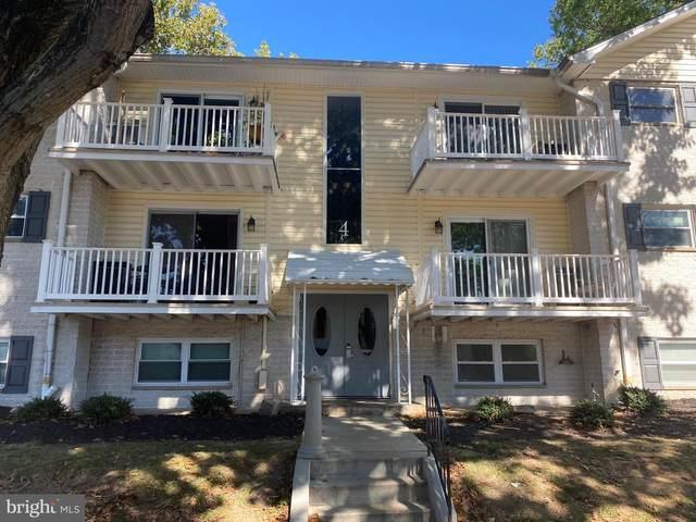 4 Warren Lodge Court 1-B, COCKEYSVILLE, MD 21030 (#MDBC2013756) :: Jim Bass Group of Real Estate Teams, LLC