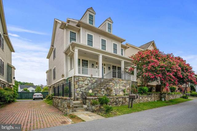 14319 New Hampshire Avenue, SILVER SPRING, MD 20904 (#MDMC2019766) :: VSells & Associates of Compass
